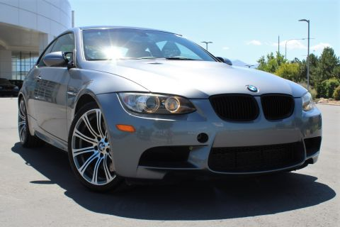 Pre-Owned 2010 BMW M3 M3 RWD CP